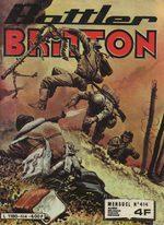 Battler Britton 414