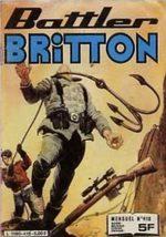 Battler Britton 418