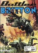 Battler Britton 420