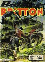 Battler Britton 421