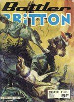 Battler Britton 423