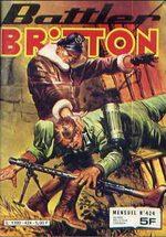 Battler Britton 424