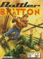 Battler Britton 426