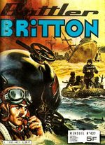 Battler Britton 427