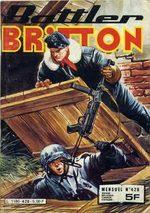 Battler Britton 428