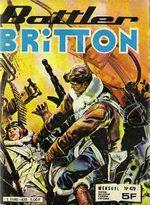 Battler Britton 429