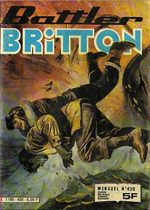 Battler Britton 430