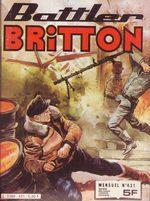 Battler Britton 431