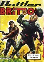 Battler Britton 432