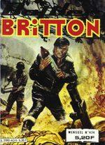 Battler Britton 434