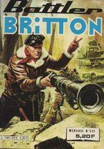 Battler Britton 435
