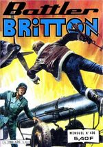 Battler Britton 436