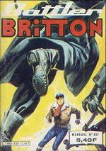 Battler Britton 437