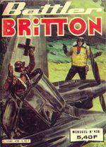 Battler Britton 438