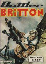Battler Britton 439