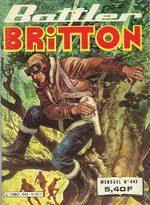 Battler Britton 443