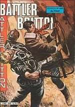 Battler Britton 448