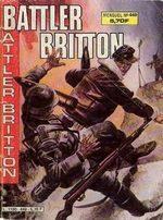 Battler Britton 449