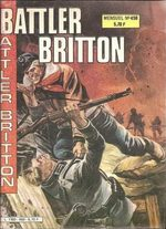 Battler Britton 450