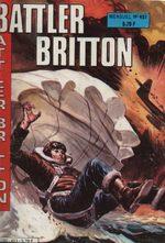 Battler Britton 451