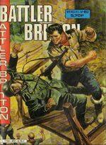 Battler Britton 452