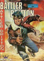 Battler Britton 460