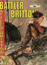 Battler Britton 463