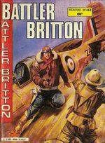 Battler Britton 464