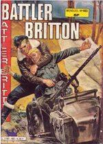 Battler Britton 465