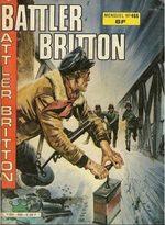 Battler Britton 466