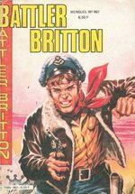 Battler Britton 467