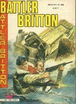 Battler Britton 468