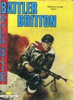 Battler Britton 469