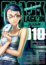 Black Lagoon # 10