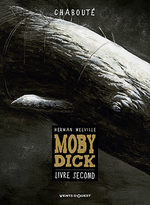 Moby Dick (Chabouté) 2