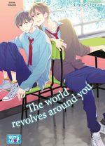 The world revolves around you 1 Manga
