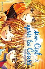 Mon Ciel après les Cours T.3 Manga