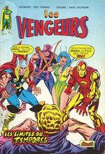 Avengers # 6