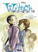 W.I.T.C.H. - Saison 2 6