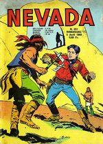 Nevada # 251