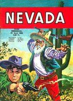 Nevada # 252