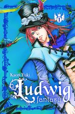 Ludwig fantasy Manga