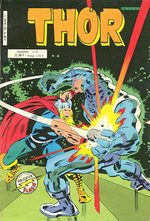 Thor # 25