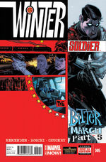 Winter Soldier - The bitter march 5