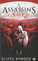 couverture, jaquette Assassin's Creed Poche 2