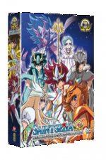 Saint Seiya Omega 3 Série TV animée