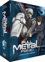 Full Metal Panic! - Intégrale (Trilogie) 1 Produit spécial anime