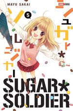 Sugar Soldier 5 Manga