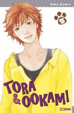 Tora & Ookami 5
