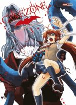 Crimezone T.3 Manga
